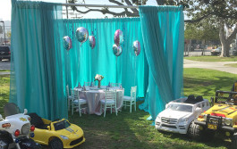 Kids Birthday Party Rental