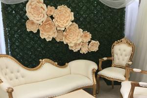 Sofa Decoration