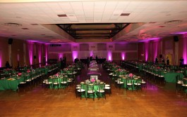 local event rentals los angeles
