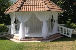 wedding party rentals