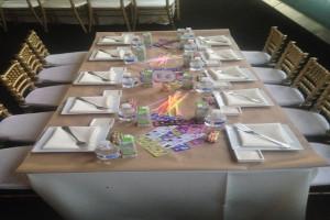 kids Birthday Party Supply Rentals Los Angeles