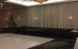 dance floor rentals los angeles