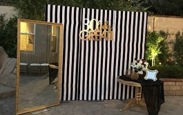 Event Rental Los Angeles