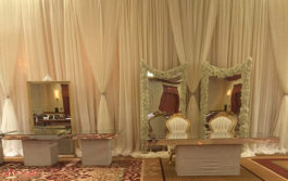 Wedding rentals los angeles
