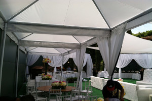 Outdoor Party Rentals Los Angeles