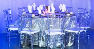Heaven ice chairs