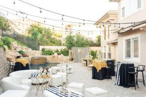 outdoor party rentals los angeles