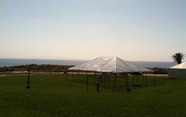 Outdoor Tent Rentals